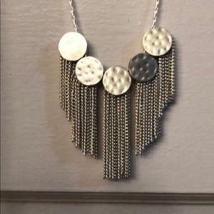 Universal Thread Necklace